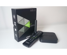 MINIX NEO U1 QUAD CORE ANDROID BOX