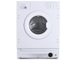 MONTPELLIER 6KG 1200 SPIN INTEGRATED WASHING MAC..