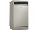WHIRLPOOL SLIMLINE DISHWASHER STAINLESS STEEL