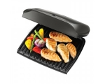 GEORGE FOREMAN 7 PORTION ENTERTAINING GRILL