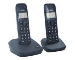BINATONE VEVA CORDLESS TWIN PHONE