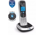 BT 2200 CORDLESS SINGLE PHONE