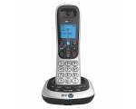 BT 2700 CORDLESS SINGLE PHONE WITH ANSWER MACHINE