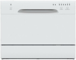 OTTO TABLE TOP DISHWASHER WHITE