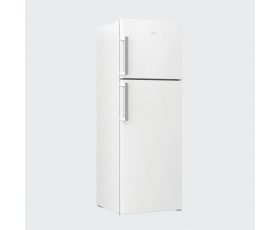 BEKO FRIDGE FREEZER TOP MOUNT WHITE RDSA310M20W