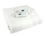 LLOYTRON DOUBLE DUAL CONTROL HEATED UNDER BLANKET