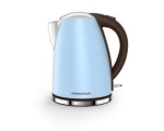 MORPHY RICHARDS ACCENTS JUG KETTLE AZURE BLUE