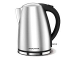 MORPHY RICHARDS ACCENTS JUG KETTLE STAINLESS STEEL