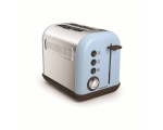 MORPHY RICHARDS ACCENTS 2 SLICE TOASTER - AZURE ..