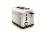 MORPHY RICHARDS ACCENTS 2 SLICE TOASTER - STAINL..