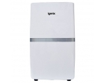 IGENIX 20LT PORTABLE DEHUMIDIFIER WHITE