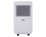 IGENIX 12LT PORTABLE DEHUMIDIFIER WHITE