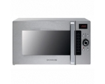 DAEWOO 28LT 900W COMBI MICROWAVE OVEN & GRILL S/S