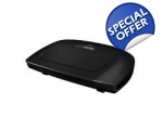 GEORGE FOREMAN 10 PORTION ENTERTAINING GRILL