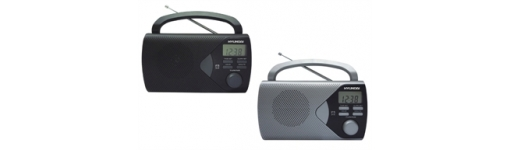 Audio - Radios, CD Players