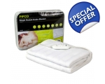 PIFCO SINGLE ELECTRIC UNDER BLANKET