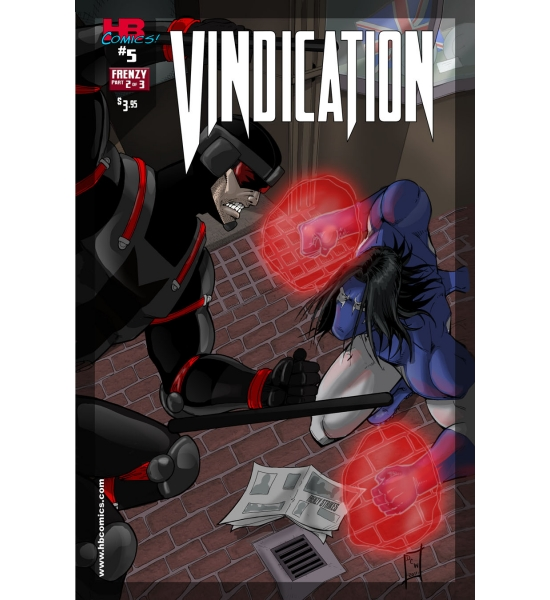 Vindication 5
