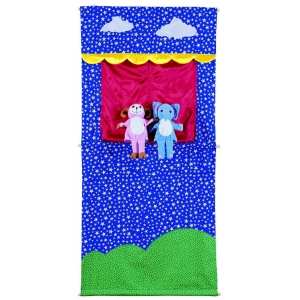 Star Puppet theatre