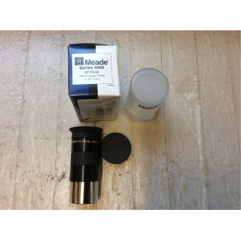 Meade Series 4000, 26mm 4 element super Plossl eyepiece, boxed