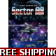 Sector 88 DIGITAL VERSION MSX2 space shooter rpg 2016