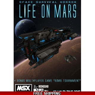Life on Mars DIGITAL VE..