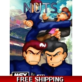 Nuts DIGITAL VERSION Beat'em up 2 play..