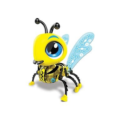 Build a Bee Bot