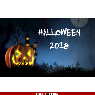 Kids Halloween Party 2018