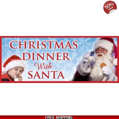Santa Safari with Traditional 3 Course Christmas Lunch