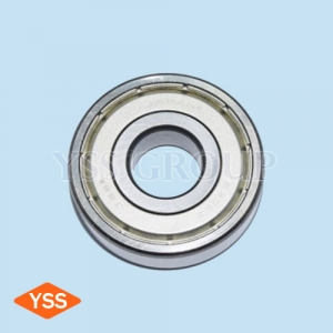Newlong/NLI 1A02001 Ball Bearing