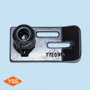 Newlong/NLI 772091A Presser Foot Ass'y for DKN-3W with single row