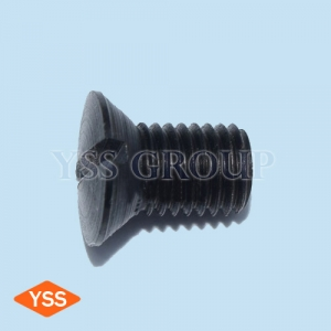 Newlong/Union Special 22526 Screw, for countersunk head, for throat plate