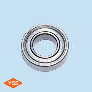 Newlong/NLI 1A01020 Ball Bearing