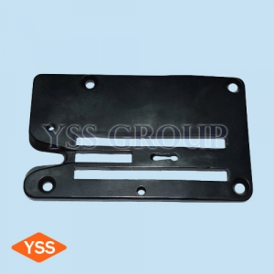 Union Special 10017 Throat Plate