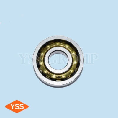 Newlong/NLI 1A01013 Ball Bearing EN12