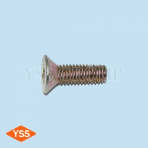 Newlong 6S5X15 Screw M5 x 15L NP-7A