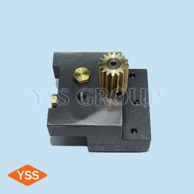Newlong 776011A Gear Pump Ass'y DKN-3GP