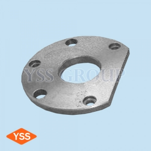 Newlong/NLI 031091 Bearing Holder