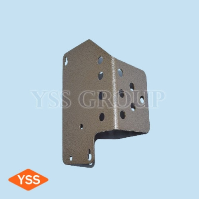 Newlong 80887A Face Plate Equivalent to No.80687 DR-3A
