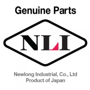 Newlong/NLI 774061 Main Shaft Head Plate For DKN-2W, DKN-2BP, DKN-3BP & DKN-3W..