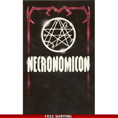 The Necronomicon / Book of Dead Names