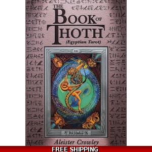 The Book of Thoth Egyptian T..