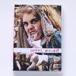 Savage Witches 2012 DVD