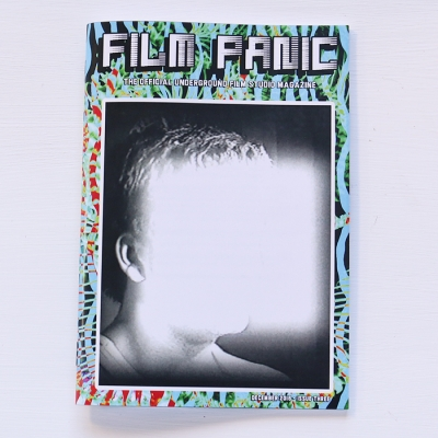 Film Panic Issue 3