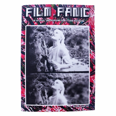Film Panic Issue 4