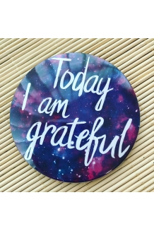 Today I am gratefu..