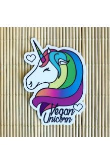 Vegan Unicorn - vinyl, ..