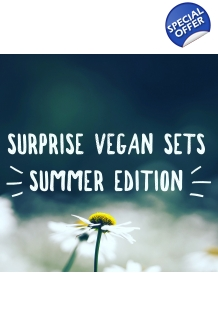Surprise Vegan Set..