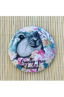 Cruelty free beauty - v..