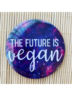 The Future is Vegan - v..